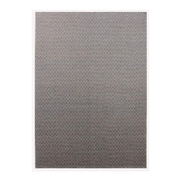 Vlněný koberec Charles Silver, 200x300 cm