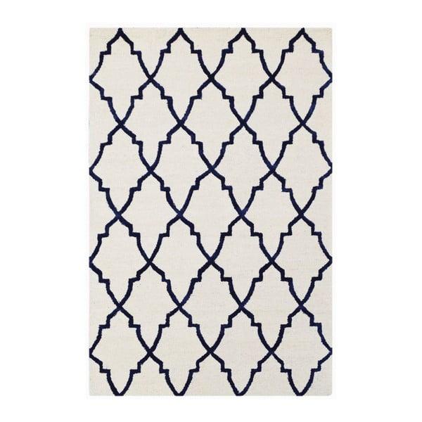 Koberec Kohinoor Indigo/Blue, 153x244 cm