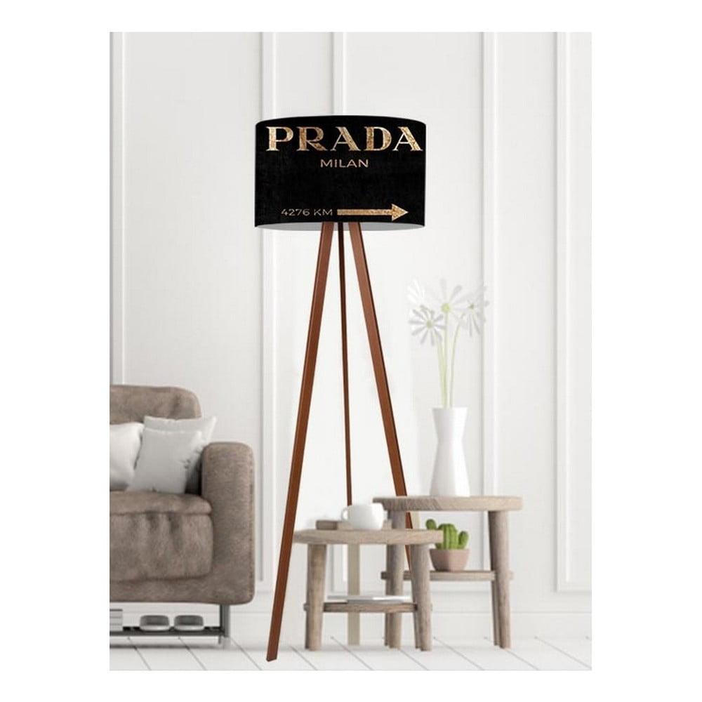 Stojací lampa Prada