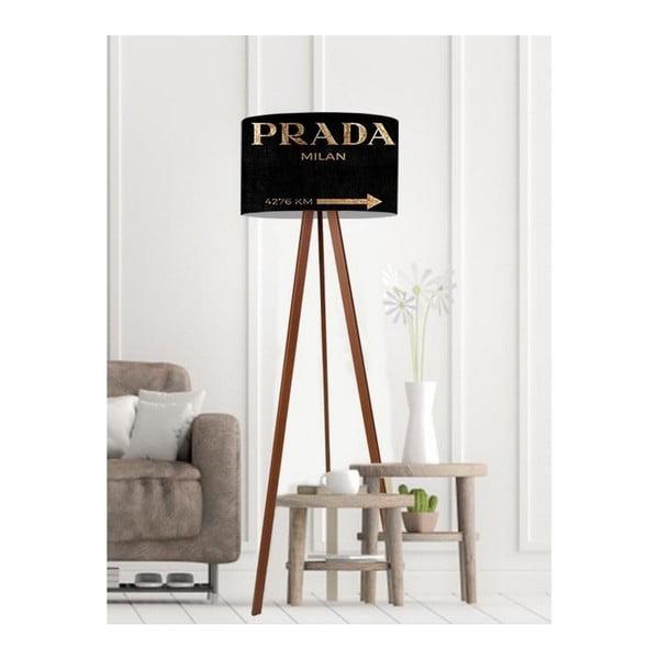 Stojacia lampa Prada
