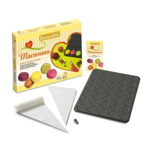 Dárkový set na pečení Macarons