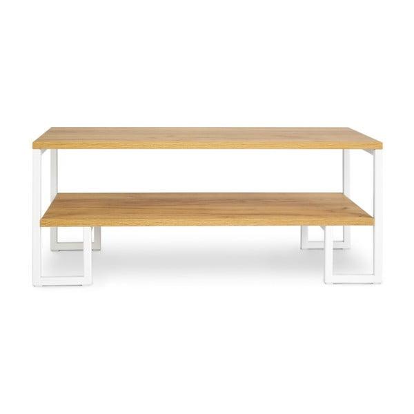 Konferenčný stolík z dubového dreva SKANDICA Hesse