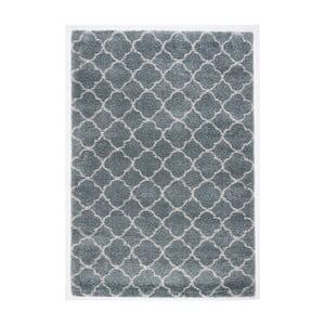 Šedý koberec Calista Rugs Venice,  120x170cm