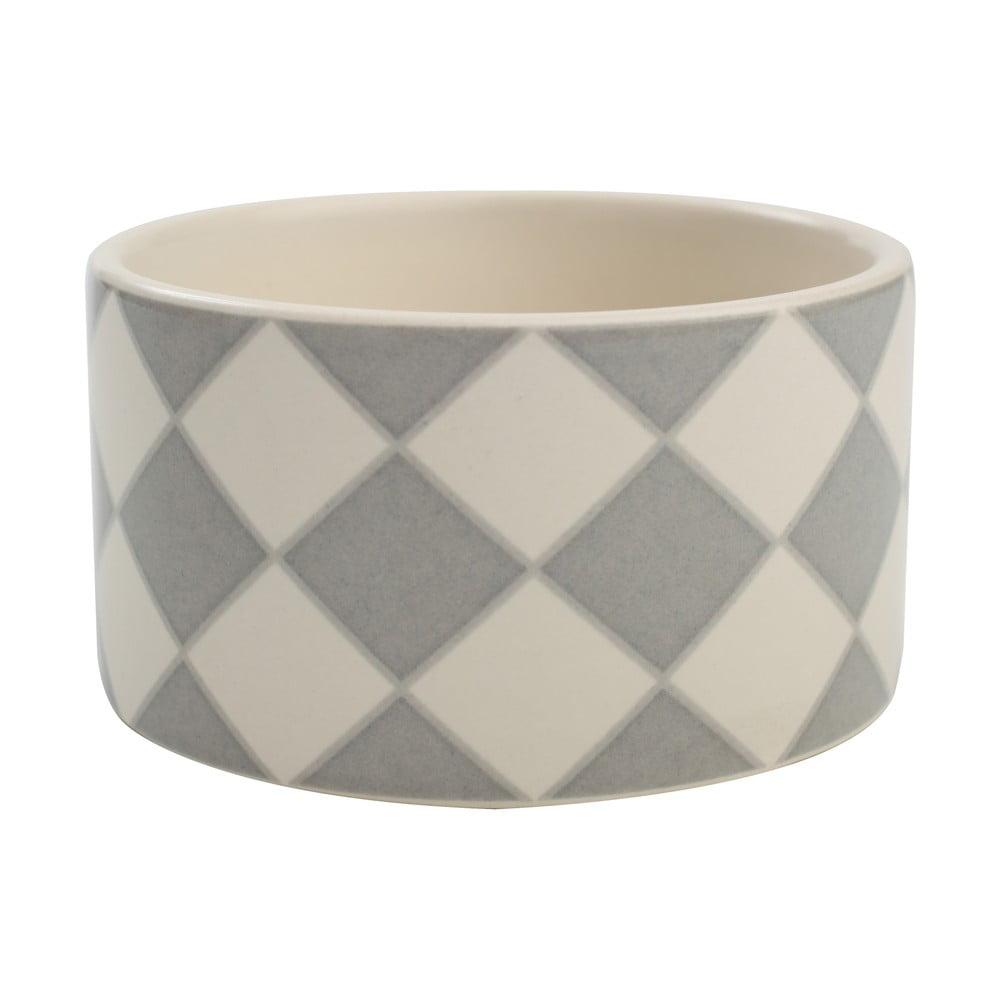 Keramická miska na omáčky T&G Woodware City Diamond