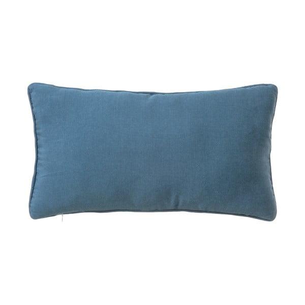Pernă Unimasa Love, 30 x 50 cm, albastru