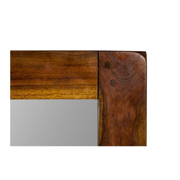 Nástěnné zrcadlo Chateaux, 80x110 cm