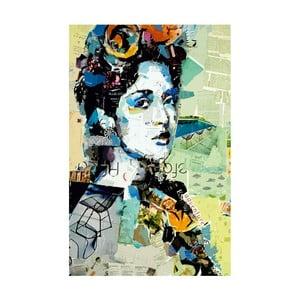 Obraz na plátně Portrait, 70 x 45 cm