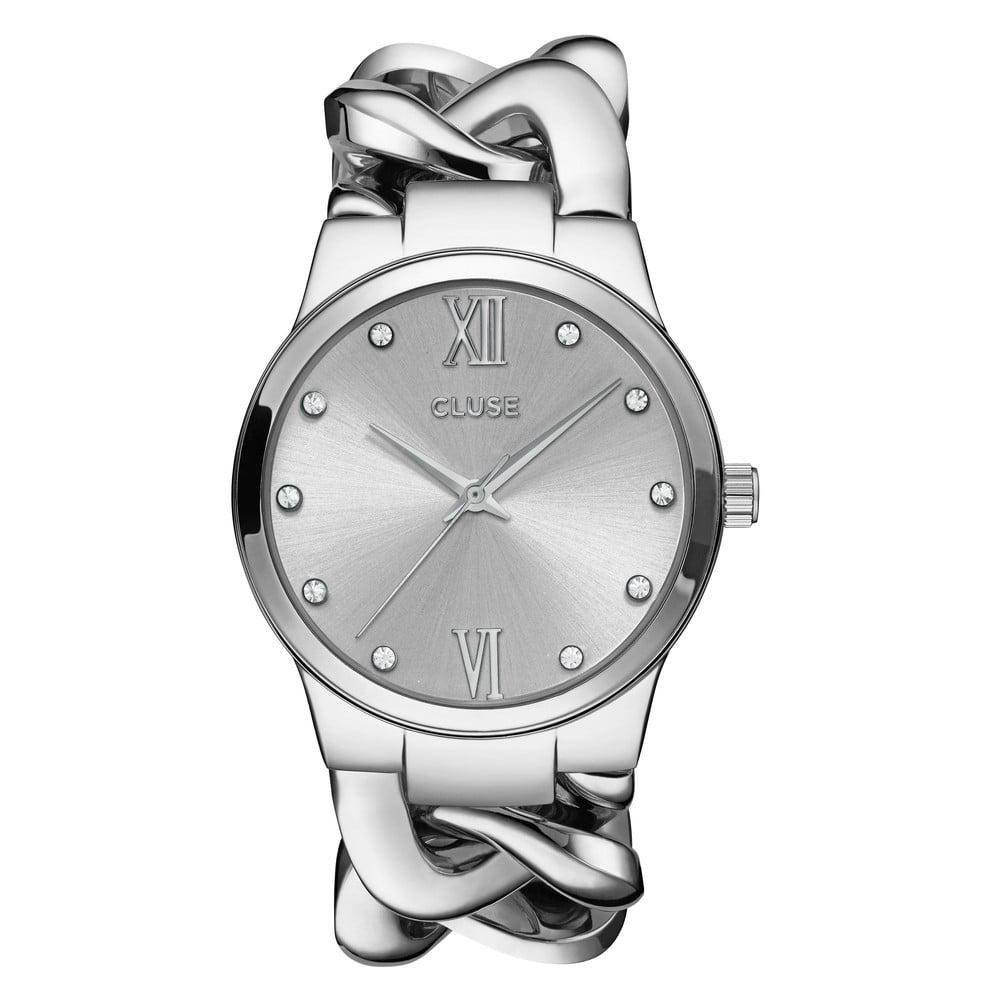 429612f49a9 Dámské hodinky Elegante Stone Silver