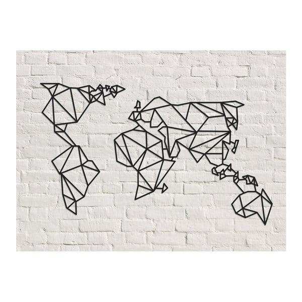 Worldmap fali dekoráció - Really Nice Things