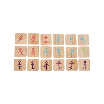 Joc de masă Legler Dancing Active imagine