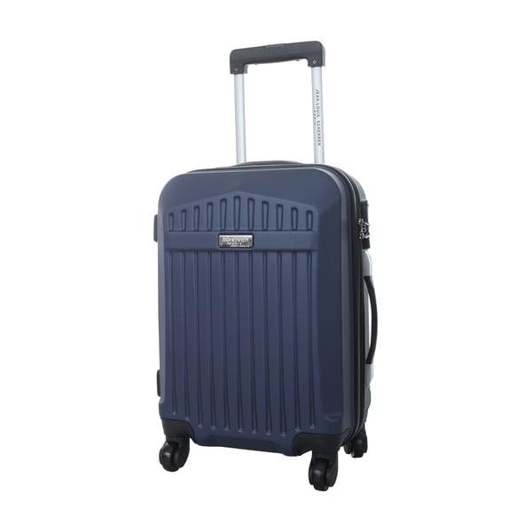 Kufr Jean Louis Scherrer Blue Trolley, 70.2 l