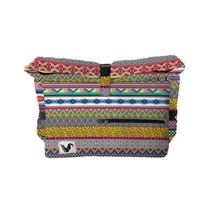 Plážová taška Origama Inka