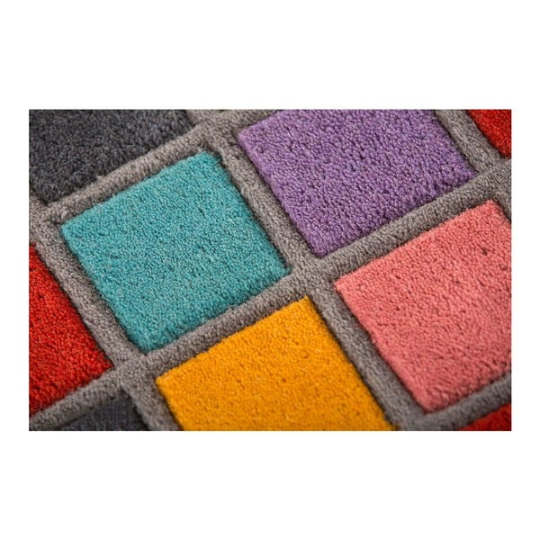 Vlněný koberec Flair Rugs Campari, 160x230cm