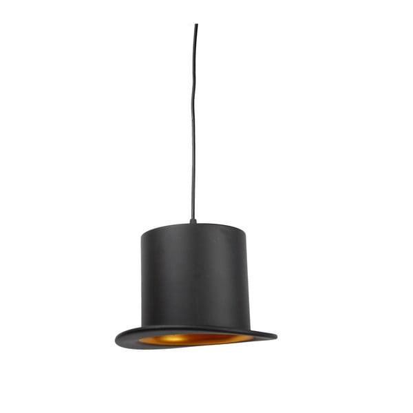 Závěsné svítidlo Top-Hat D'or Noir