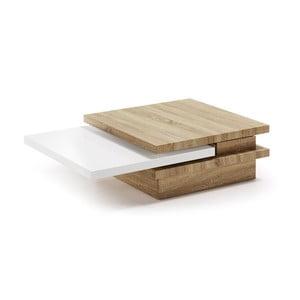 Rozkládací konferenční stolek La Forma Yuki