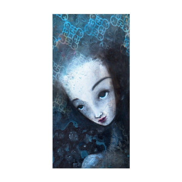 Autorský plakát od Lény Brauner M, 60x103 cm