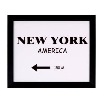 Tablou Sømcasa New York, 30 x 25 cm