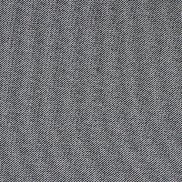 Světle šedé křeslo Vivonita Sondero, černé nohy