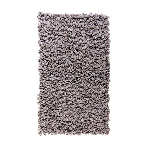 Koupelnová předložka Andros Grey, 70x120 cm