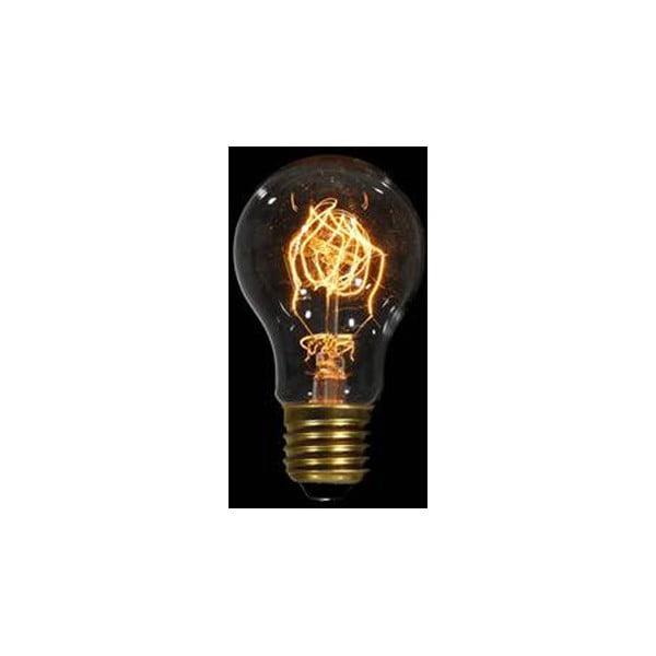 Žárovka Carbon De Luxe 40W