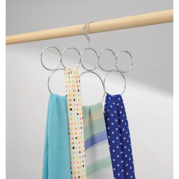 Závěsný držák na oblečení InterDesign Loop
