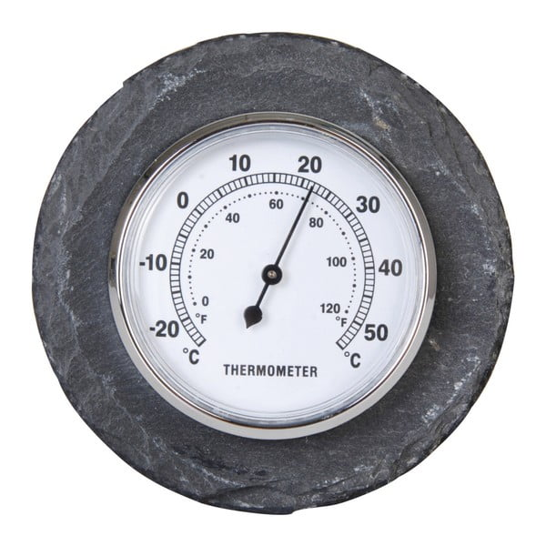 Fali pala hőmérő, Ø 10 cm - Esschert Design