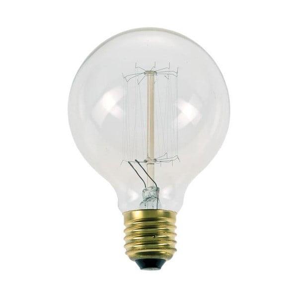 Žárovka Edison Bulb, G80