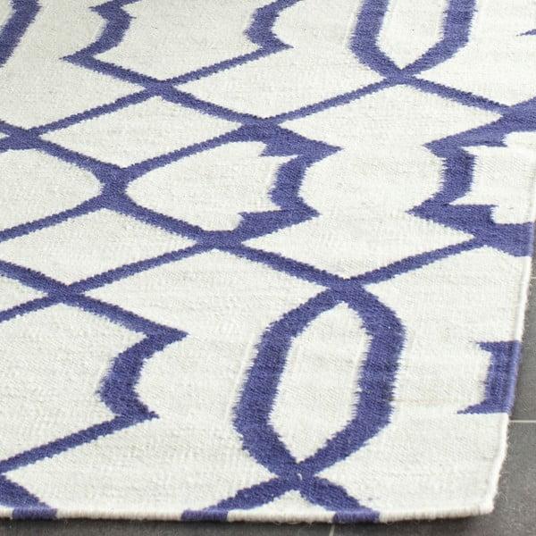 Vlněný koberec Safavieh Margo, 91x152cm