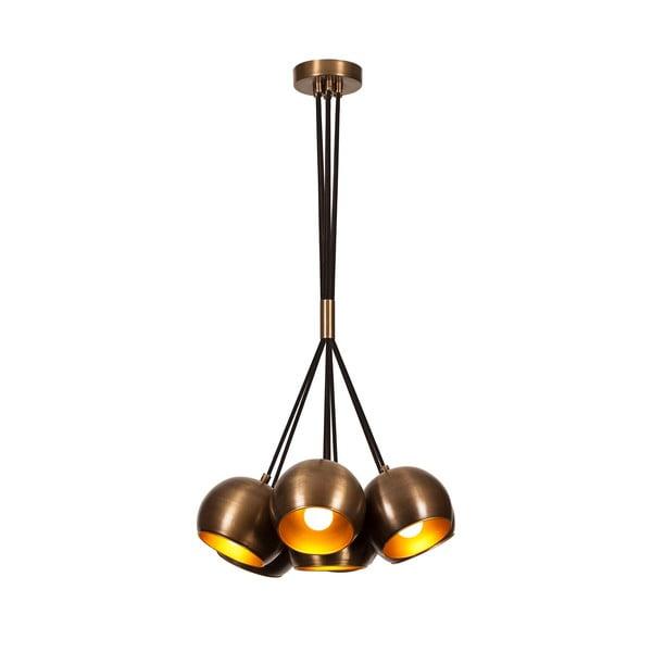 Sivani bronzszínű függőlámpa - Opviq lights