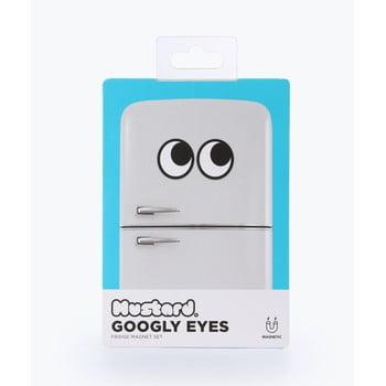 Magneți decorativi Just Mustard Googly Eyes imagine