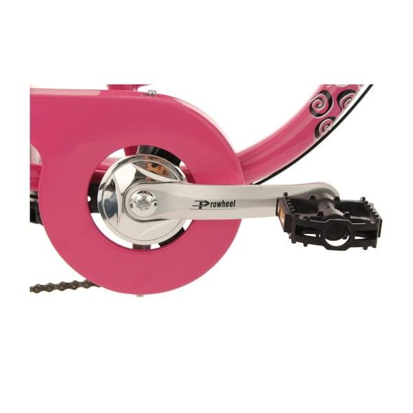 """Kolo Casino Pink, 58"""", výška rámu 54 cm"""