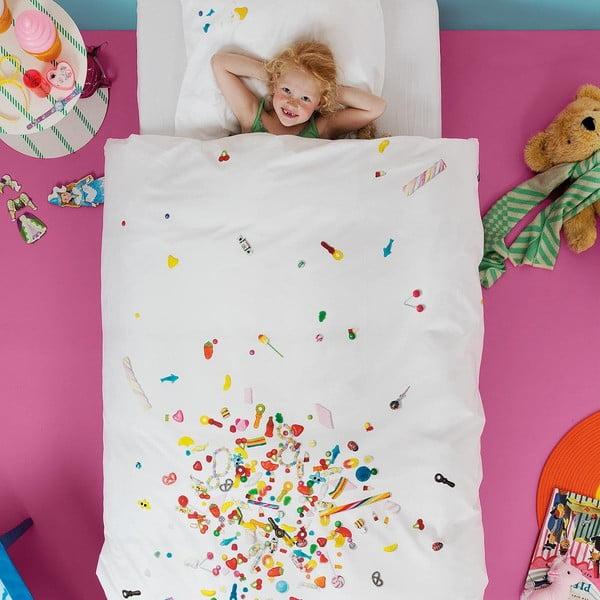 Povlečení Snurk Candy Blast, 140x200cm