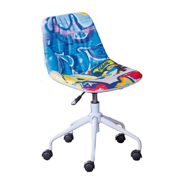 Kancelářská židle Murales Graffiti