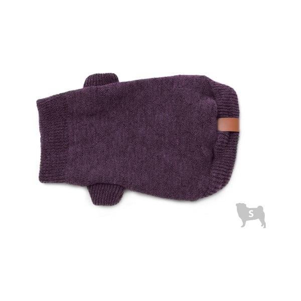 Pulover pentru câini Marendog Trip, mărime S, mov