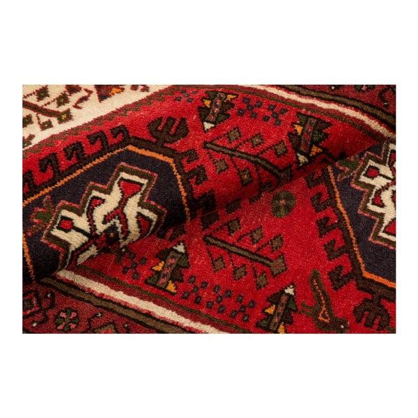 Ručně vázaný koberec Persian, 133x94 cm