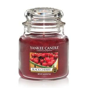 Vonná svíčka Yankee Candle, Zralé třešně