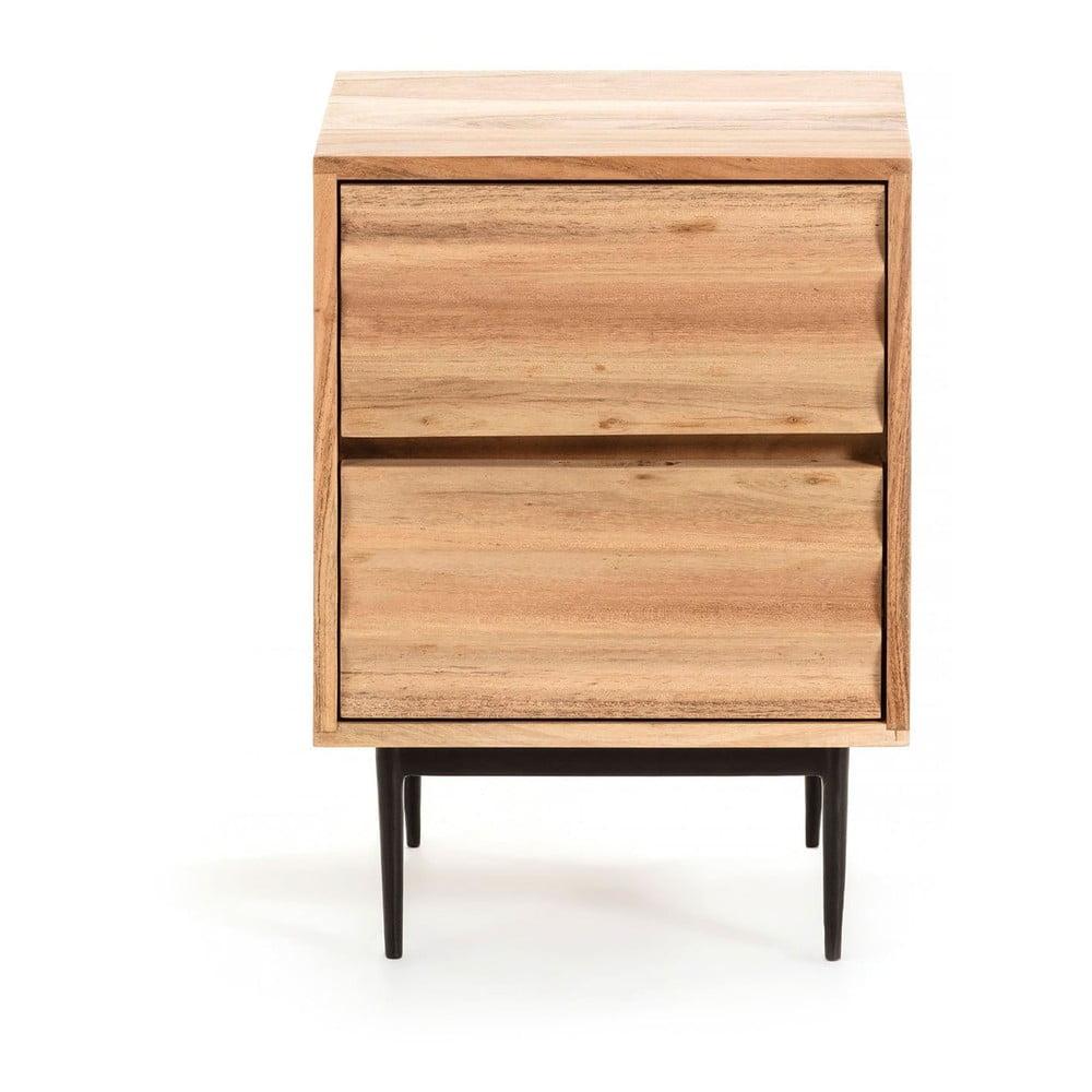Noční stolek La Forma Delsie