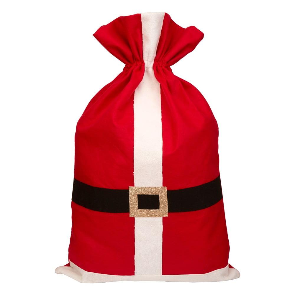 Vánoční pytel na dárky Neviti Dear Santa