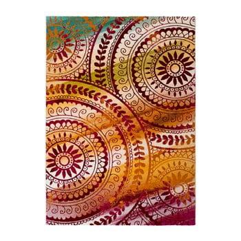 Covor Universal Katrina Blanco, 60 x 120 cm
