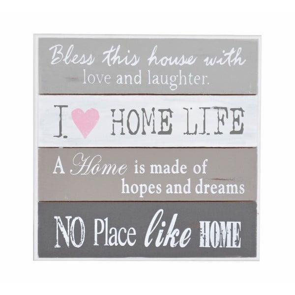 Stolička No Place Like Home