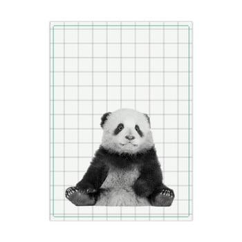 Prosop de bucătărie PT LIVING Panda 50 x 70 cm
