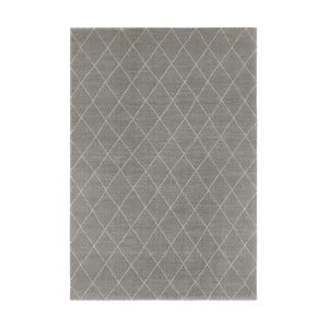 Šedý koberec Elle Decor Euphoria Sannois, 200 x 290 cm