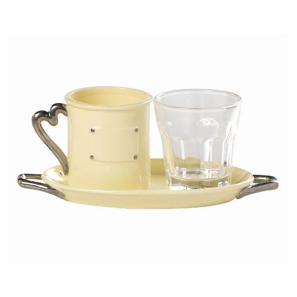 Set na kávu Acqua Vaniglia