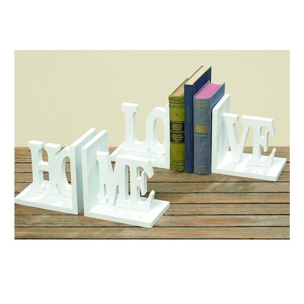 Zarážky na knihy Home and Love