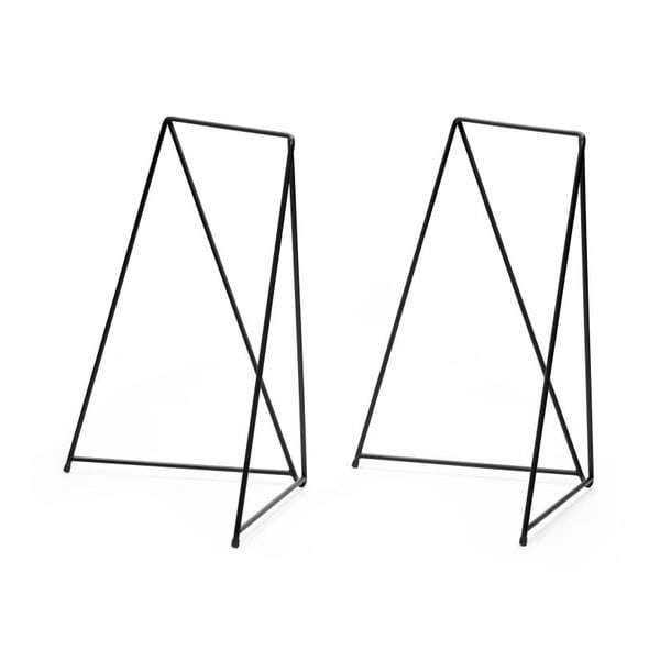 Podnož ke stolu Standart Black, 70x70 cm