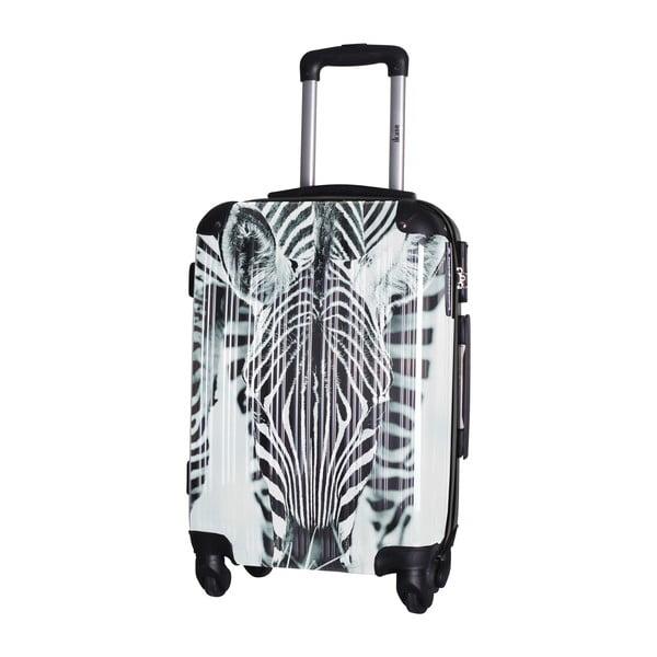 Kufr Zebra, 41 l