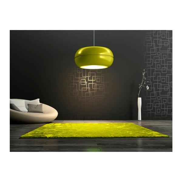 Zelený koberec Universal Nepal, 200x290cm