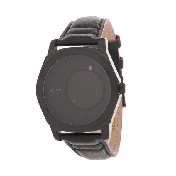 Pánské kožené hodinky Axcent X25001-537