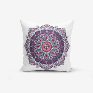 Povlak na polštář s příměsí bavlny Minimalist Cushion Covers Daire Cini, 45 x 45 cm