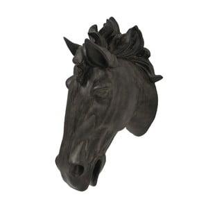 Nástěnná dekorace Horsehead
